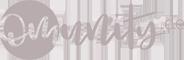 OMunity Logo